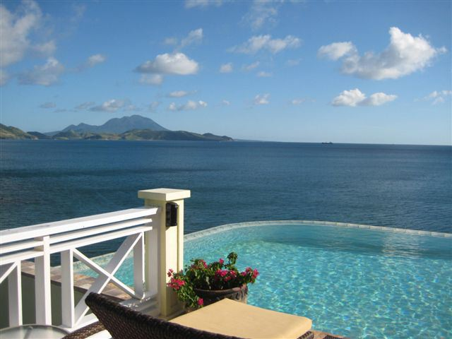 Calypso Bay resort, Luxury villa for sale, Frigate Bay, St Kitts