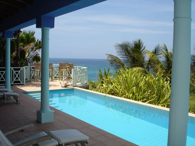 Half Moon Bay luxury house for sale, St kitts