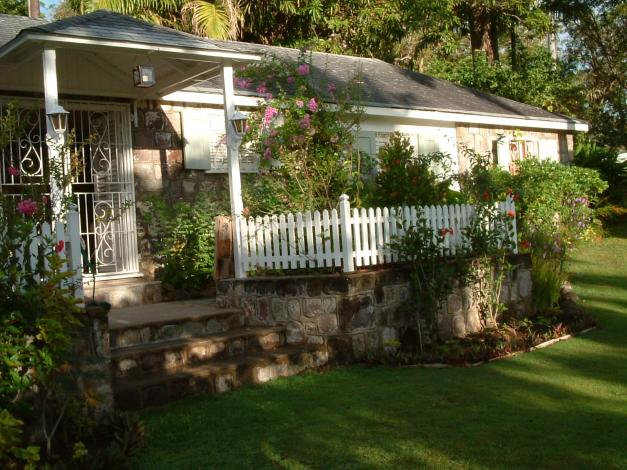 Historical plantation house for sale, st kitts