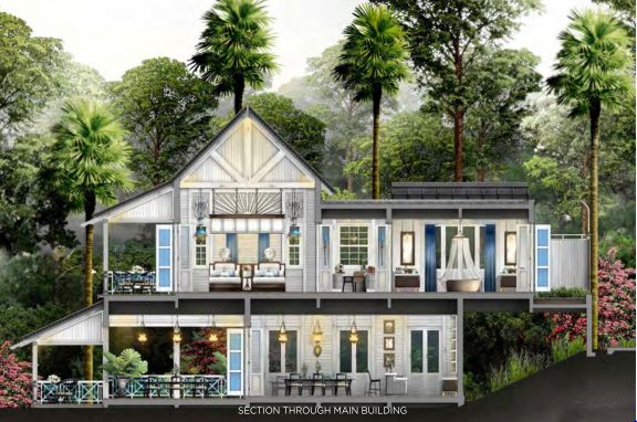 Kittitian Hill Resort, Luxury Villas for sale with Economic Citizenship