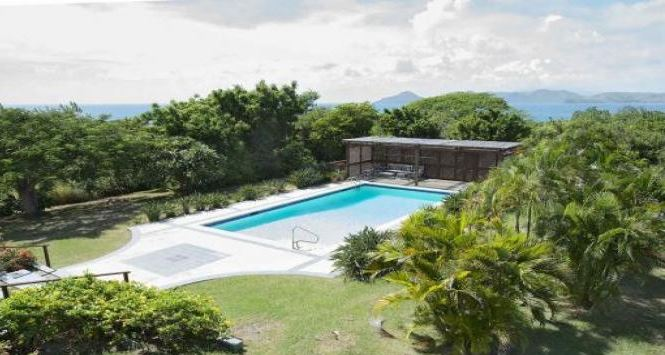 Buy Property St Kitts And Nevis