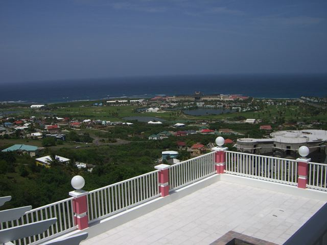 St Kitts and Nevis real estate properties for sale, Frigate Bay House