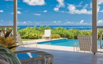 Nevis Four Seasons resort luxury real estate for sale