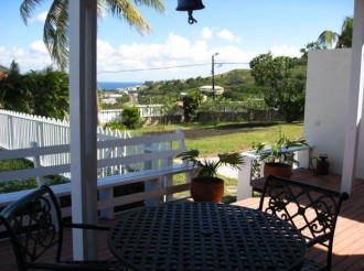 St Kitts Frigate Bay real estate with 4 bedrooms