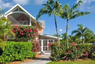 Four Seasons house for sale on Nevis