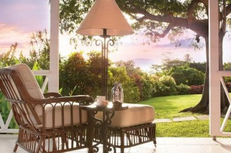 Nevis Four Seasons Sunset Hill Estate villa with guest cottage