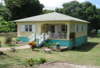 Cheap Nevis House for sale