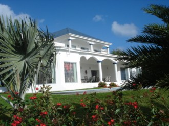 Large Luxury Frigate Bay house for sale, St kitts