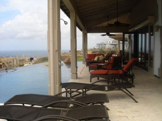 Luxury real estate for sale on St Kitts, Sundance Ridge