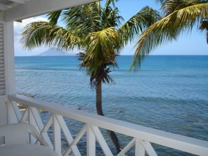 Ocean & Sea view properties for sale - St Kitts & Nevis