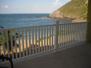 St Kitts $370,000Frigate BayCondo apartment right on the ocean front with beach access..…