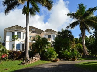 Nevis $4,300,000Next to 4 SeasonsElegant house with 5 acres nr Four Seasons Resort, sea views sports complex.…