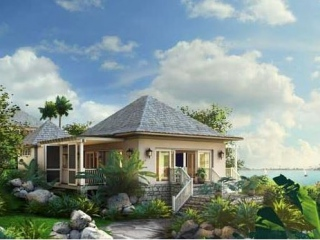 St Kitts from $825,000Christophe HarbourNew 2 bed villas, Economic Citizenship, use of local beach club & golf course…