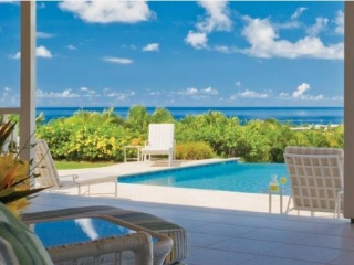 Nevis $4,900,000Four SeasonsSubstantial golf front house with sea views & private guest cottage..…