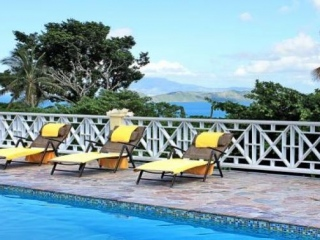 Nevis $1,350,000Fern Hill4 bedroom villa in an acre lot with fantastic sea views.…