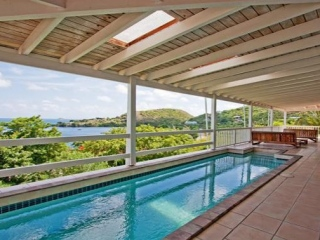 Nevis $743,000Oualie BayNevis Island house close to Oualie Beach. Views of St kitts and the Sea…