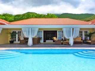 Nevis $1,495,000Fern HillContemporary interior. Large family home with great sea views..…