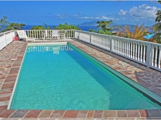 Nevis $640,000Jessups EstateREDUCED. Private gardens, 3 large bedrooms, all with en-suites, great value.…