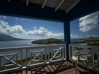 St Kitts $2,750,000Turtle BayTurtle beach house with amazing views over to Nevis Island..…
